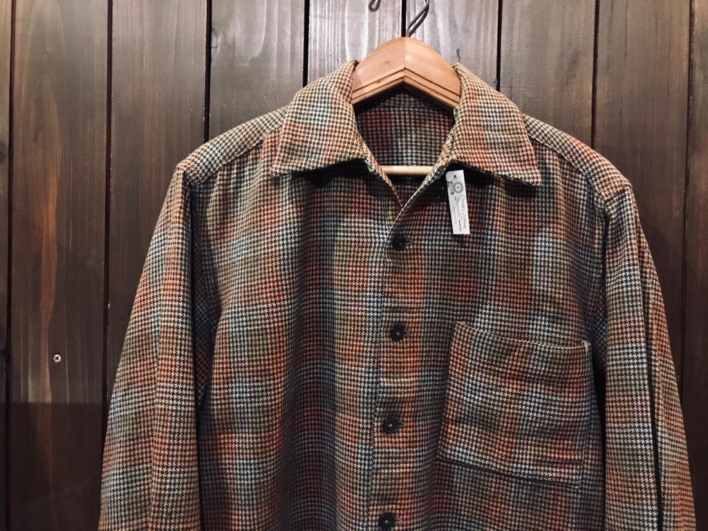 マグネッツ神戸店 3/4(水)Vintage入荷! #7 Vintage Shirt!!!_c0078587_16014903.jpg