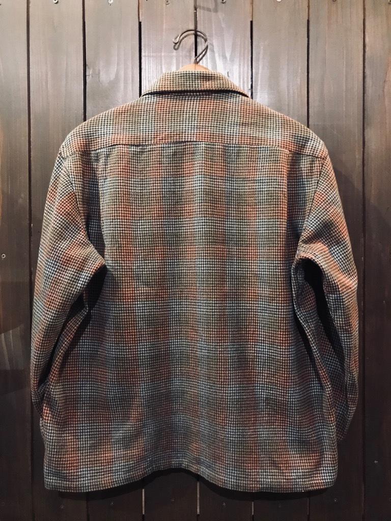 マグネッツ神戸店 3/4(水)Vintage入荷! #7 Vintage Shirt!!!_c0078587_16015011.jpg