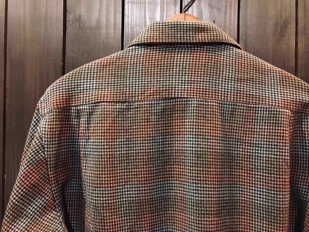 マグネッツ神戸店 3/4(水)Vintage入荷! #7 Vintage Shirt!!!_c0078587_16015052.jpg