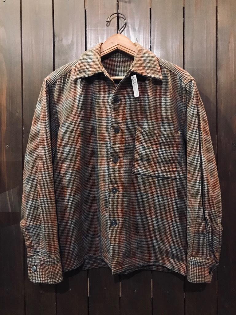 マグネッツ神戸店 3/4(水)Vintage入荷! #7 Vintage Shirt!!!_c0078587_16015150.jpg
