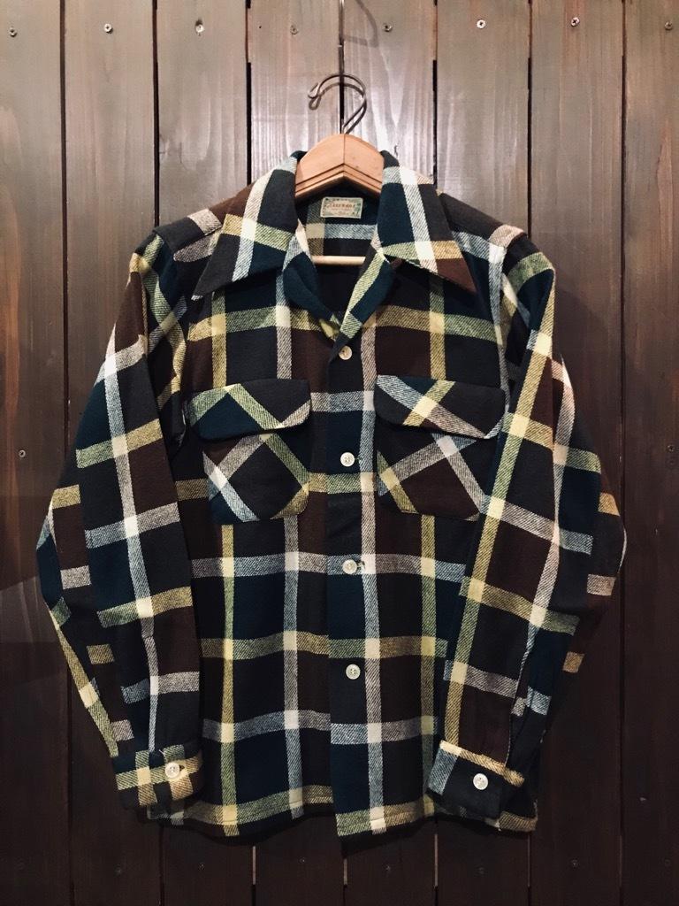 マグネッツ神戸店 3/4(水)Vintage入荷! #7 Vintage Shirt!!!_c0078587_16023660.jpg