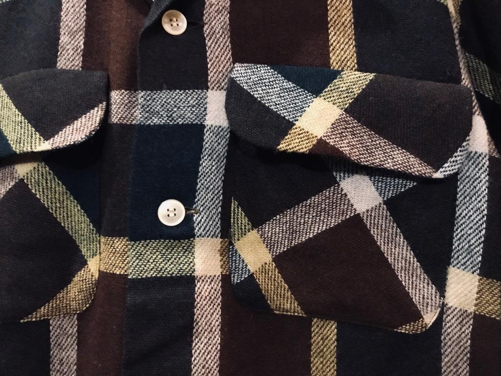 マグネッツ神戸店 3/4(水)Vintage入荷! #7 Vintage Shirt!!!_c0078587_16023717.jpg