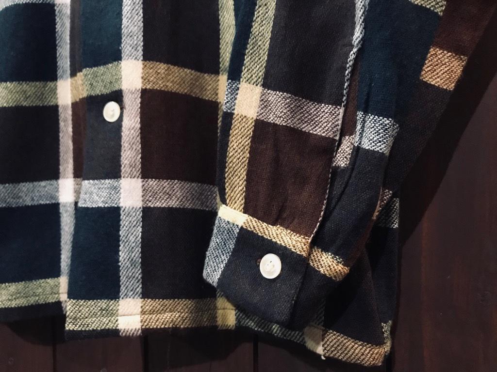 マグネッツ神戸店 3/4(水)Vintage入荷! #7 Vintage Shirt!!!_c0078587_16023718.jpg