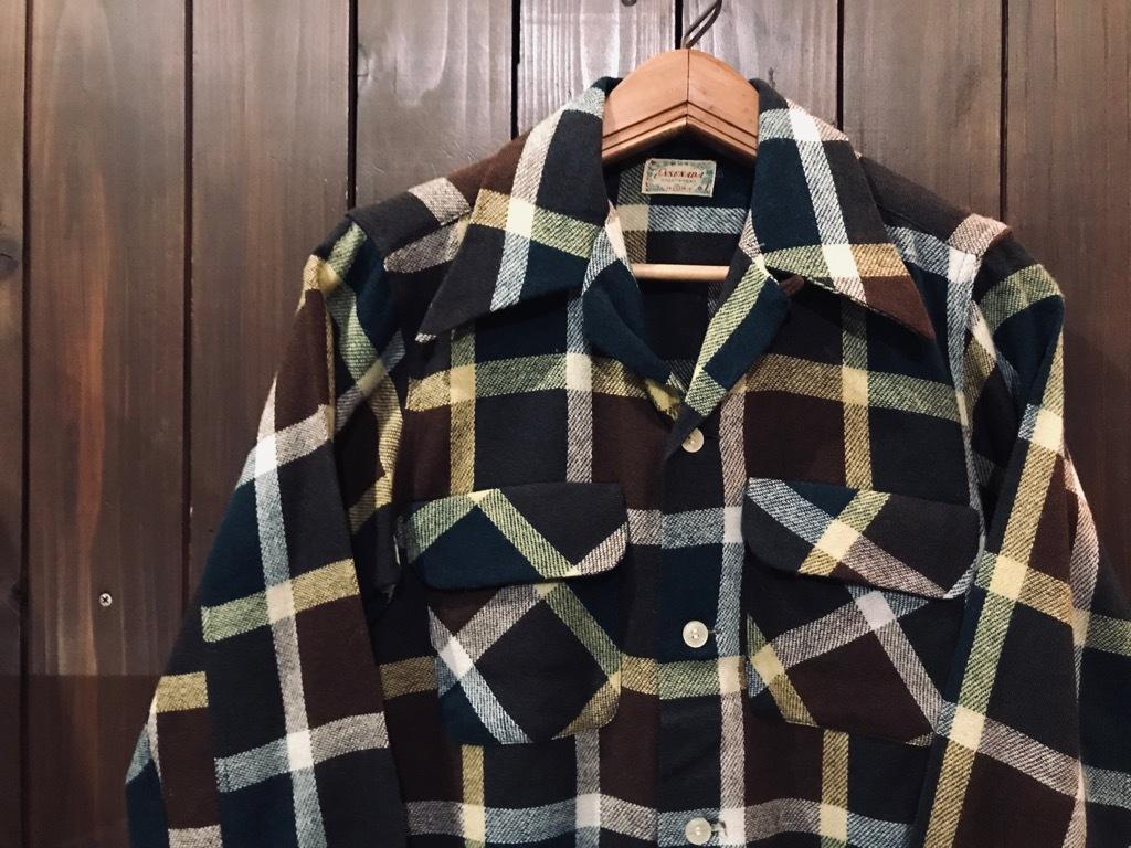 マグネッツ神戸店 3/4(水)Vintage入荷! #7 Vintage Shirt!!!_c0078587_16023738.jpg