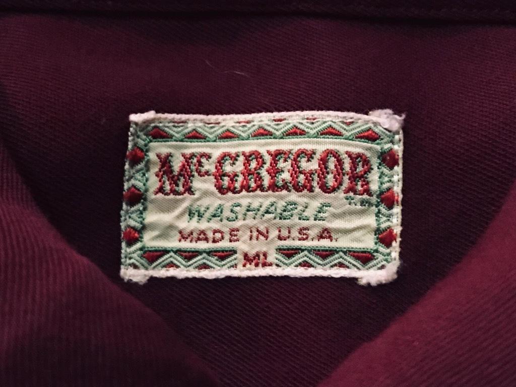 マグネッツ神戸店 3/4(水)Vintage入荷! #7 Vintage Shirt!!!_c0078587_16032241.jpg