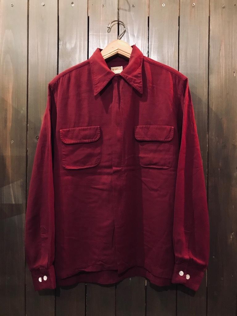 マグネッツ神戸店 3/4(水)Vintage入荷! #7 Vintage Shirt!!!_c0078587_16032247.jpg
