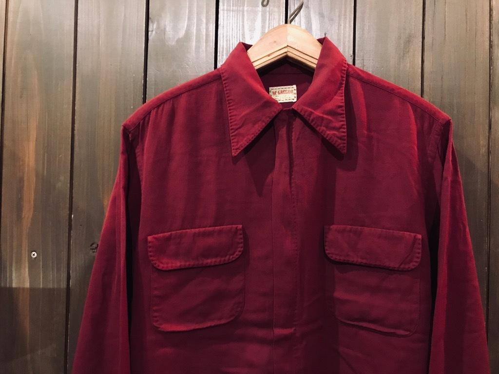 マグネッツ神戸店 3/4(水)Vintage入荷! #7 Vintage Shirt!!!_c0078587_16032272.jpg