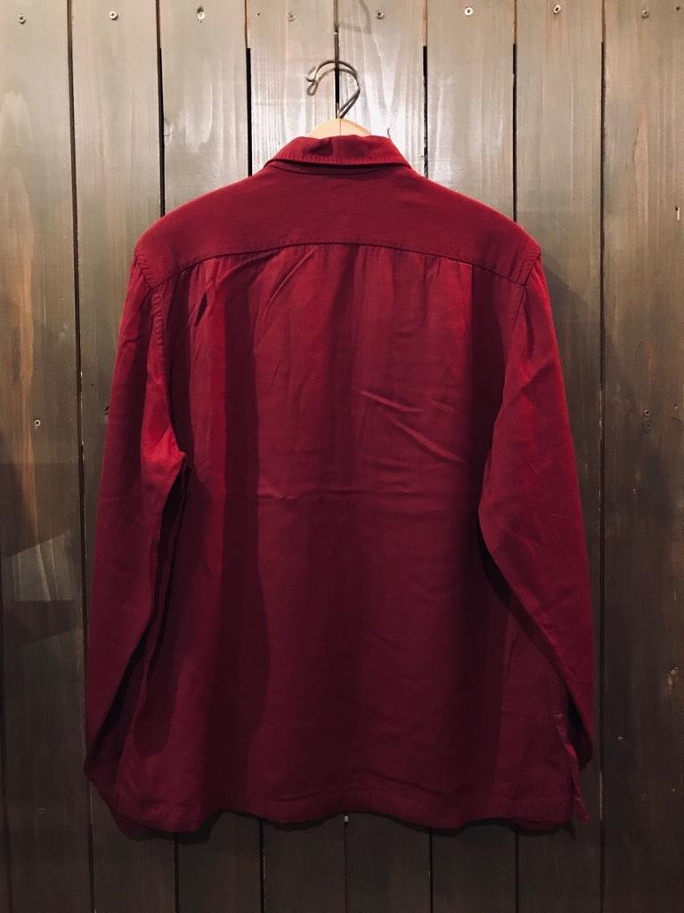 マグネッツ神戸店 3/4(水)Vintage入荷! #7 Vintage Shirt!!!_c0078587_16032274.jpg