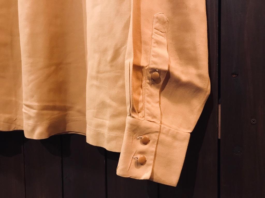 マグネッツ神戸店 3/4(水)Vintage入荷! #7 Vintage Shirt!!!_c0078587_16043402.jpg