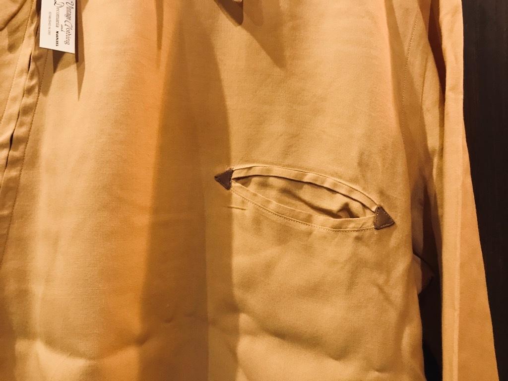 マグネッツ神戸店 3/4(水)Vintage入荷! #7 Vintage Shirt!!!_c0078587_16043483.jpg