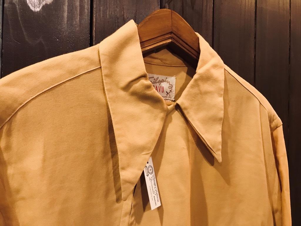 マグネッツ神戸店 3/4(水)Vintage入荷! #7 Vintage Shirt!!!_c0078587_16043491.jpg