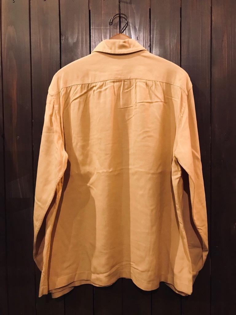 マグネッツ神戸店 3/4(水)Vintage入荷! #7 Vintage Shirt!!!_c0078587_16043504.jpg