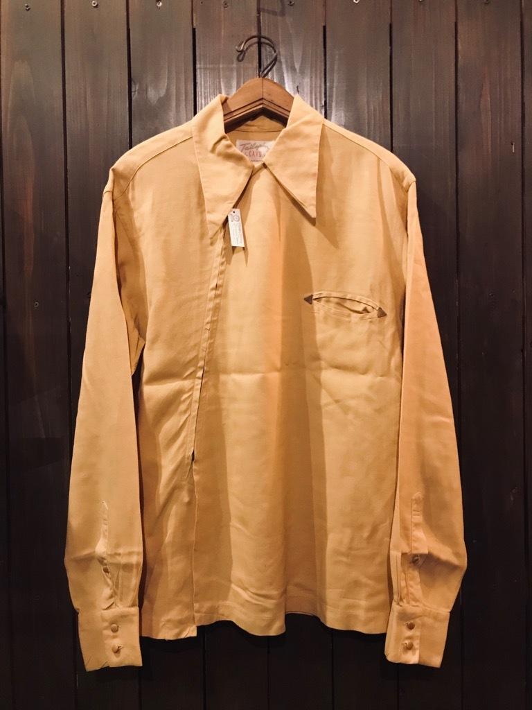 マグネッツ神戸店 3/4(水)Vintage入荷! #7 Vintage Shirt!!!_c0078587_16043514.jpg