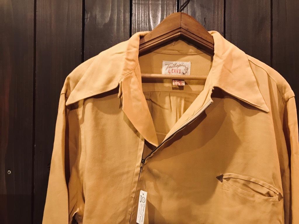 マグネッツ神戸店 3/4(水)Vintage入荷! #7 Vintage Shirt!!!_c0078587_16043518.jpg