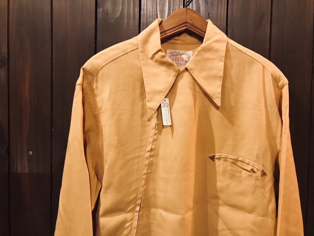 マグネッツ神戸店 3/4(水)Vintage入荷! #7 Vintage Shirt!!!_c0078587_16043572.jpg