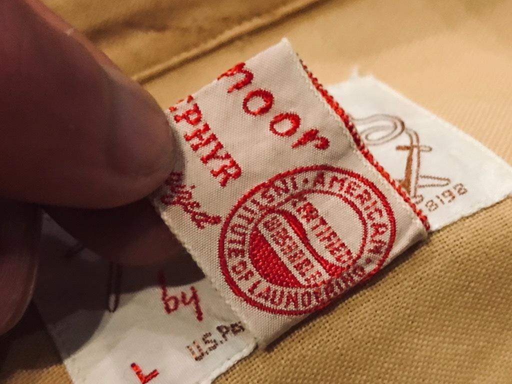 マグネッツ神戸店 3/4(水)Vintage入荷! #7 Vintage Shirt!!!_c0078587_16053197.jpg