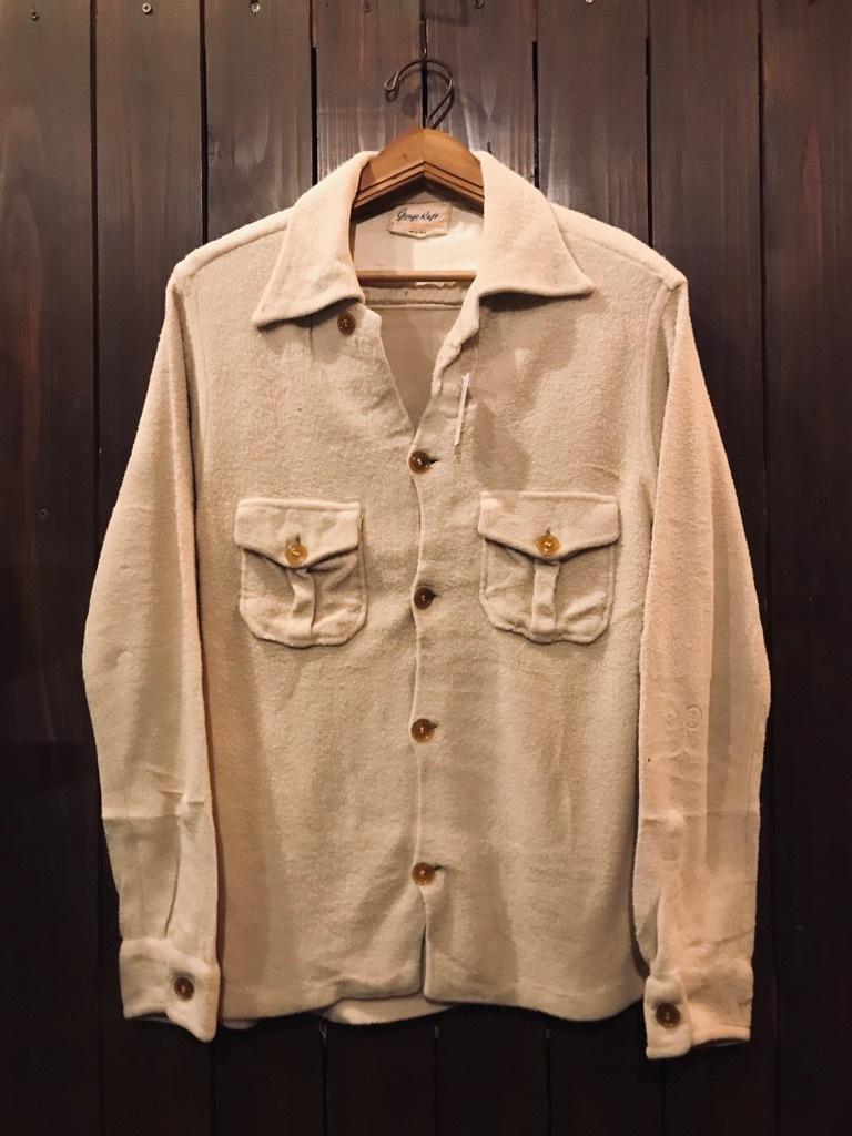 マグネッツ神戸店 3/4(水)Vintage入荷! #7 Vintage Shirt!!!_c0078587_16055374.jpg