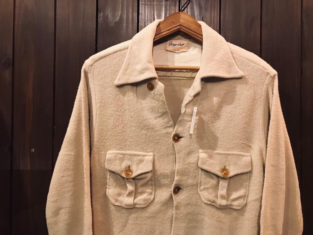 マグネッツ神戸店 3/4(水)Vintage入荷! #7 Vintage Shirt!!!_c0078587_16055491.jpg