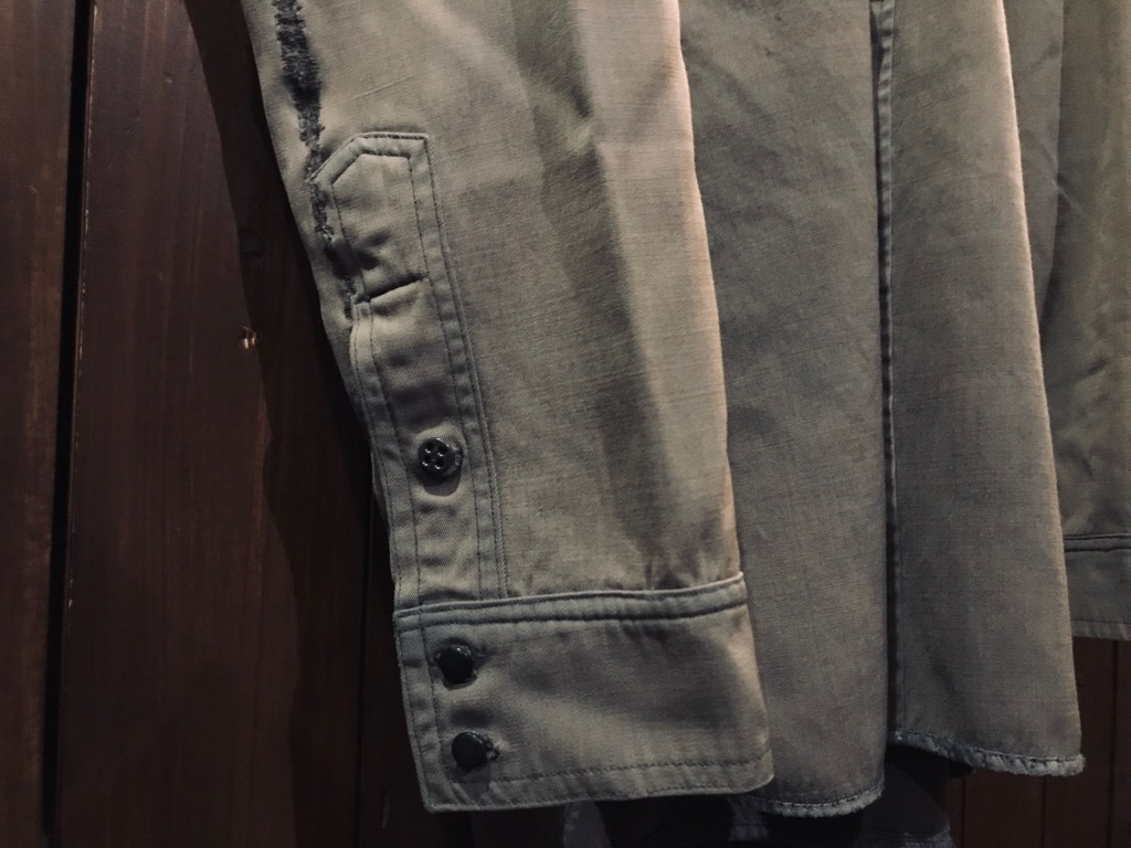 マグネッツ神戸店 3/4(水)Vintage入荷! #7 Vintage Shirt!!!_c0078587_16063824.jpg