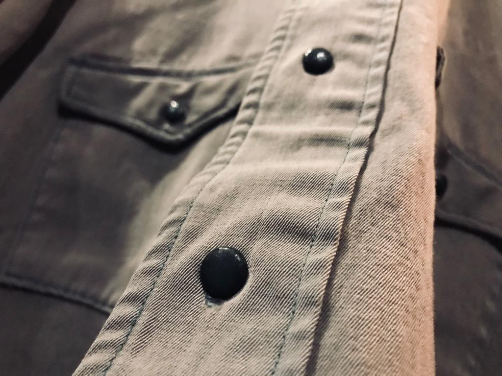 マグネッツ神戸店 3/4(水)Vintage入荷! #7 Vintage Shirt!!!_c0078587_16063878.jpg