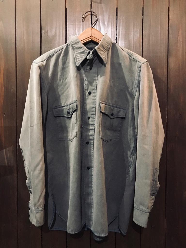 マグネッツ神戸店 3/4(水)Vintage入荷! #7 Vintage Shirt!!!_c0078587_16063916.jpg
