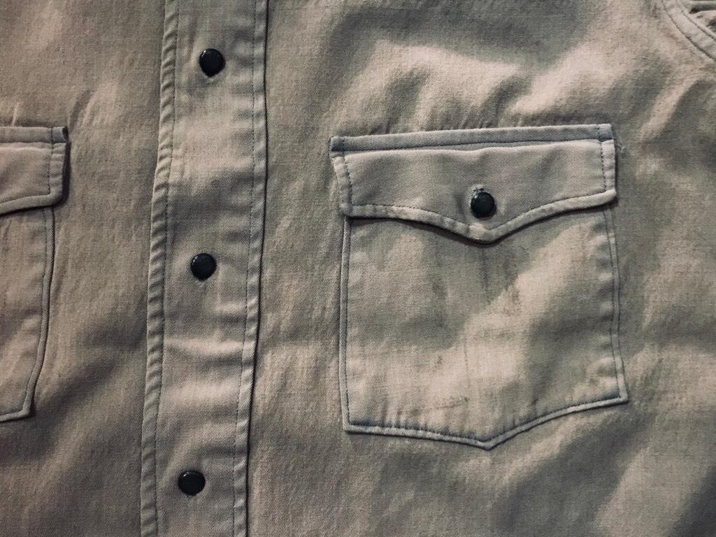 マグネッツ神戸店 3/4(水)Vintage入荷! #7 Vintage Shirt!!!_c0078587_16063942.jpg