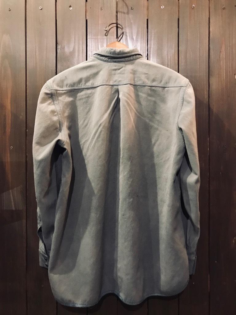 マグネッツ神戸店 3/4(水)Vintage入荷! #7 Vintage Shirt!!!_c0078587_16063951.jpg