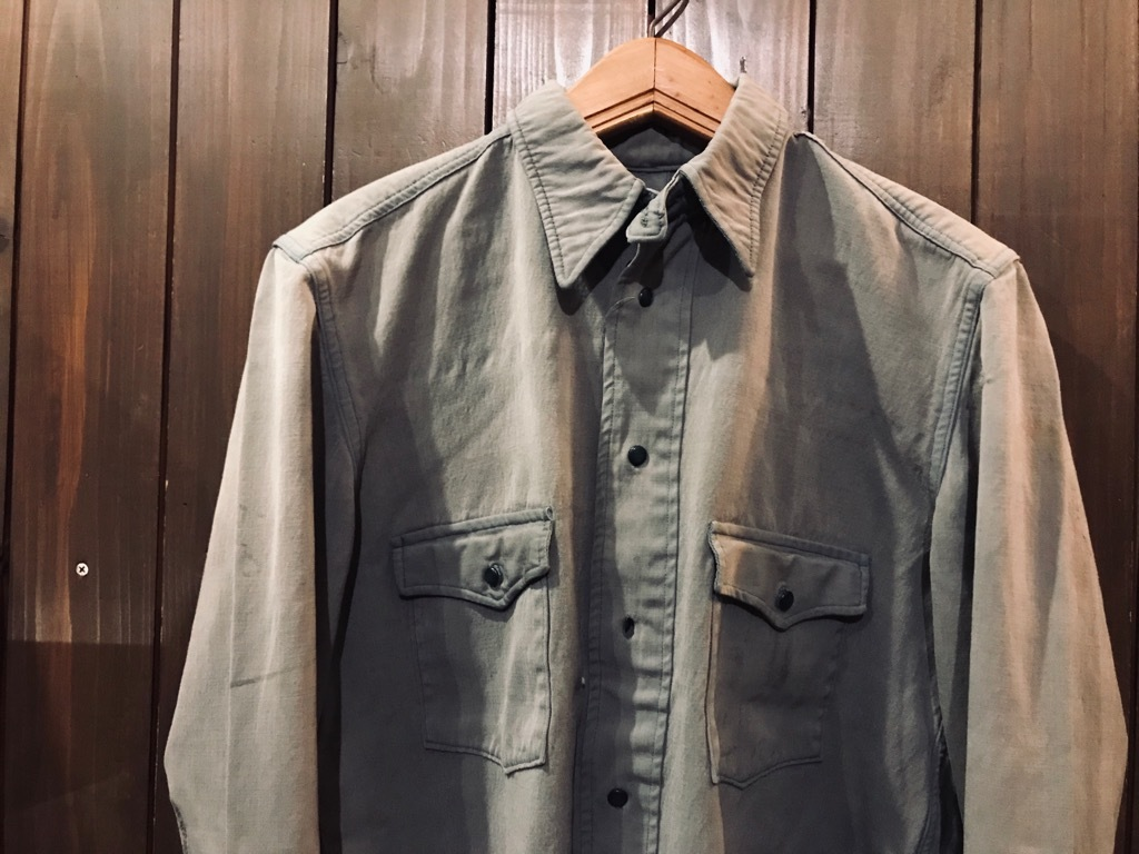 マグネッツ神戸店 3/4(水)Vintage入荷! #7 Vintage Shirt!!!_c0078587_16063990.jpg