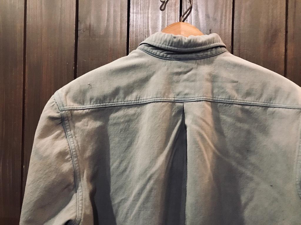 マグネッツ神戸店 3/4(水)Vintage入荷! #7 Vintage Shirt!!!_c0078587_16072246.jpg