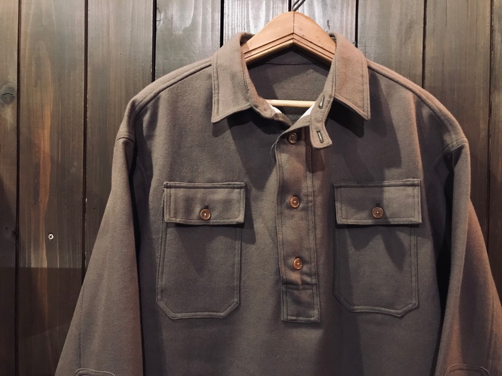 マグネッツ神戸店 3/4(水)Vintage入荷! #7 Vintage Shirt!!!_c0078587_16094800.jpg