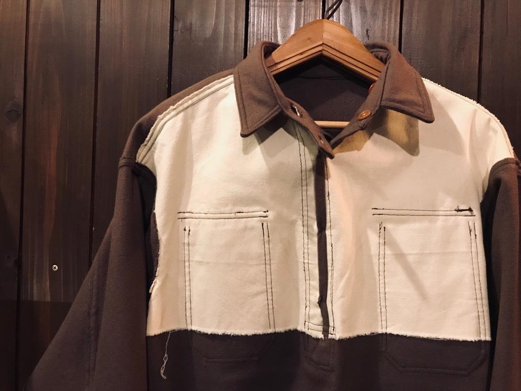 マグネッツ神戸店 3/4(水)Vintage入荷! #7 Vintage Shirt!!!_c0078587_16105274.jpg