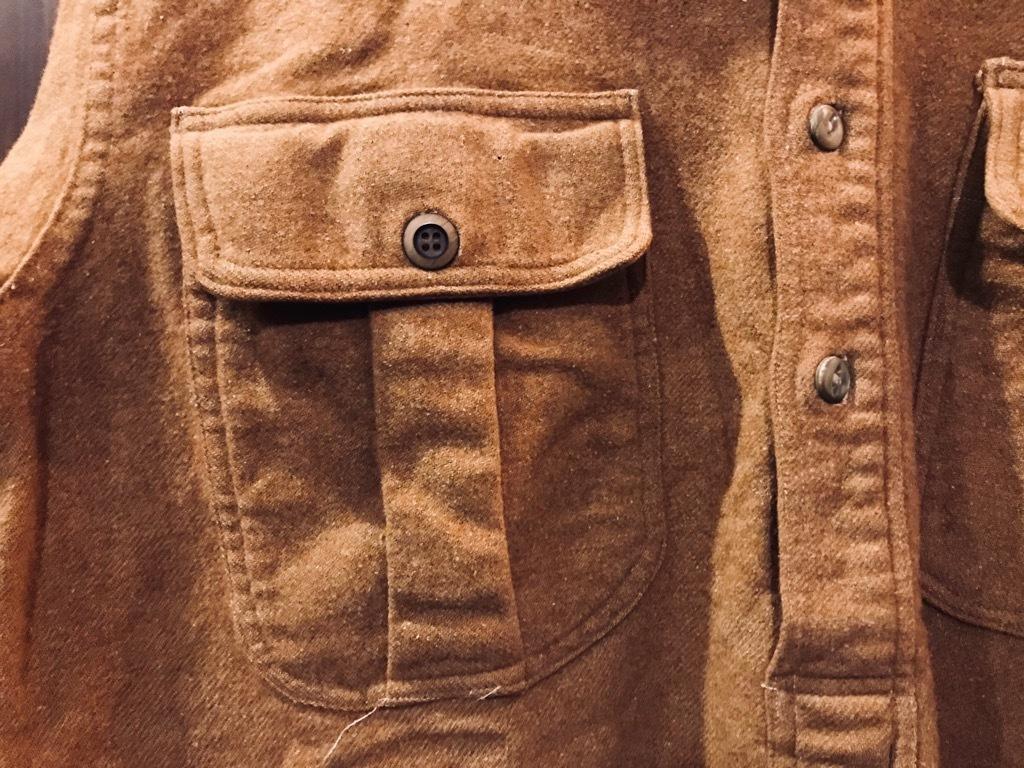 マグネッツ神戸店 3/4(水)Vintage入荷! #7 Vintage Shirt!!!_c0078587_16111506.jpg