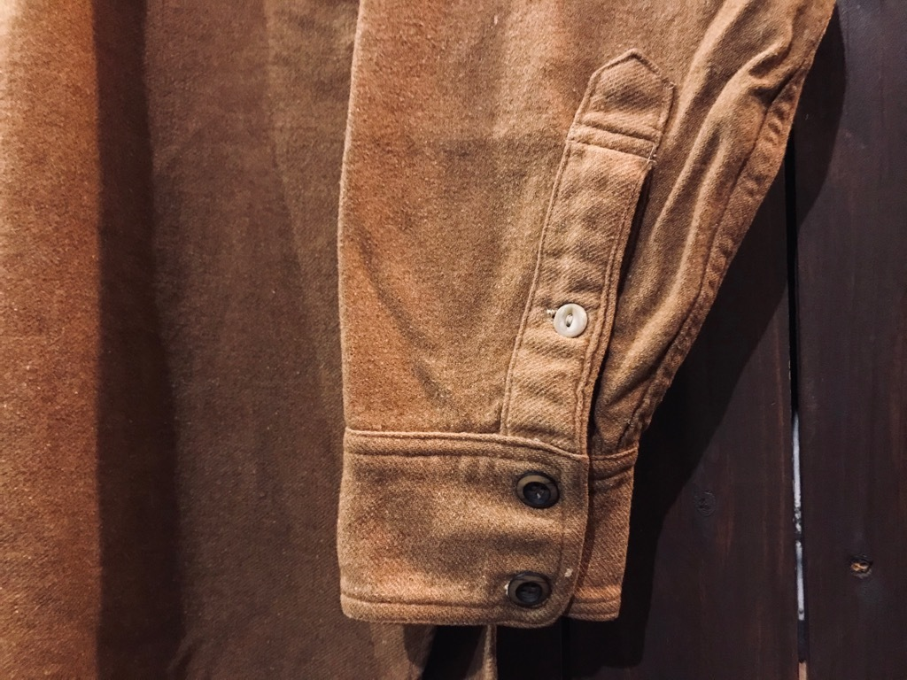 マグネッツ神戸店 3/4(水)Vintage入荷! #7 Vintage Shirt!!!_c0078587_16111507.jpg