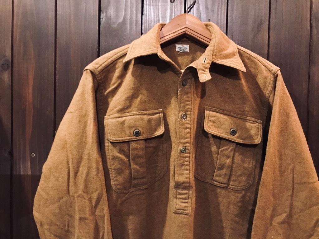 マグネッツ神戸店 3/4(水)Vintage入荷! #7 Vintage Shirt!!!_c0078587_16111648.jpg