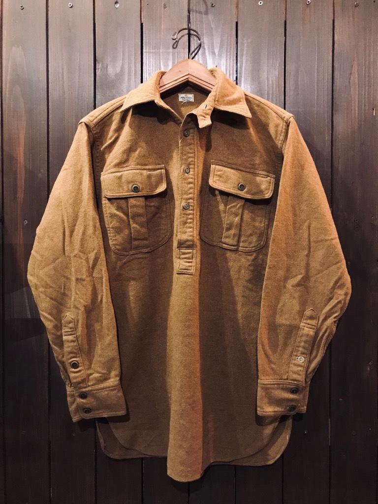 マグネッツ神戸店 3/4(水)Vintage入荷! #7 Vintage Shirt!!!_c0078587_16111668.jpg