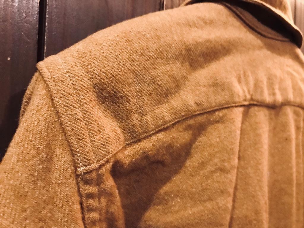 マグネッツ神戸店 3/4(水)Vintage入荷! #7 Vintage Shirt!!!_c0078587_16124181.jpg