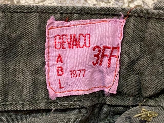 3月7日(土)マグネッツ大阪店スーペリア入荷!!#1 U.S.Navy & EuroMilitary編! G-1 & CombatSmock!!_c0078587_17191681.jpg
