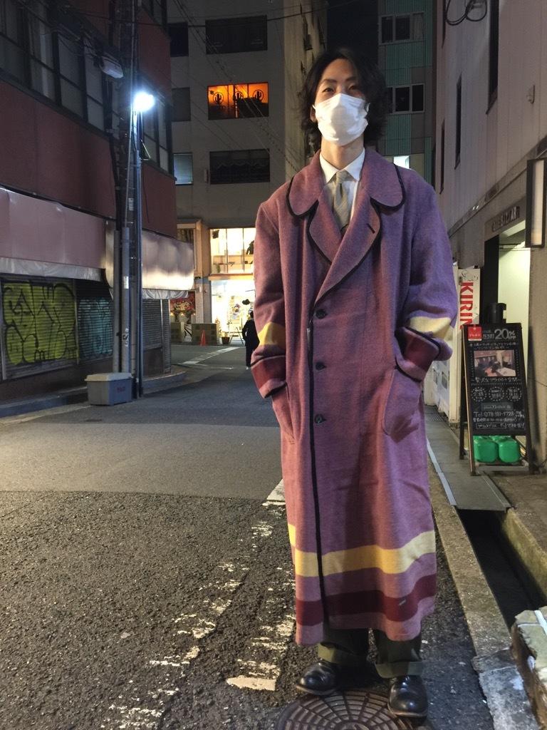 マグネッツ神戸店 3/4(水)Vintage入荷! #8 Military Item Part3!!!_c0078587_19205184.jpg