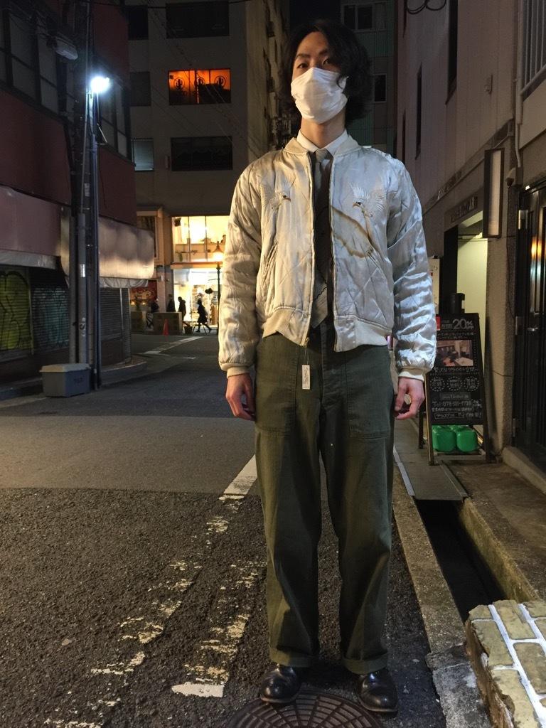 マグネッツ神戸店 3/4(水)Vintage入荷! #8 Military Item Part3!!!_c0078587_19220393.jpg