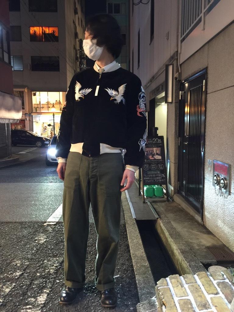 マグネッツ神戸店 3/4(水)Vintage入荷! #8 Military Item Part3!!!_c0078587_19220485.jpg