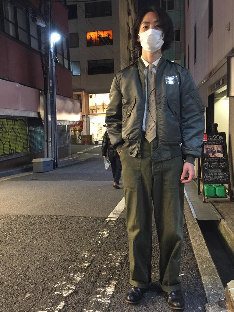 マグネッツ神戸店 3/4(水)Vintage入荷! #8 Military Item Part3!!!_c0078587_19240512.jpg