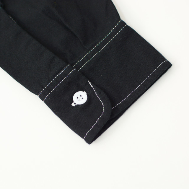 DANTON [ダントン] M\'s SELVAGE SHEETING SHIRTS [JD-3740 VTC] セルビアージ・シーティング・・ワークシャツ MEN\'S/LADY\'S _f0051306_15051752.jpg