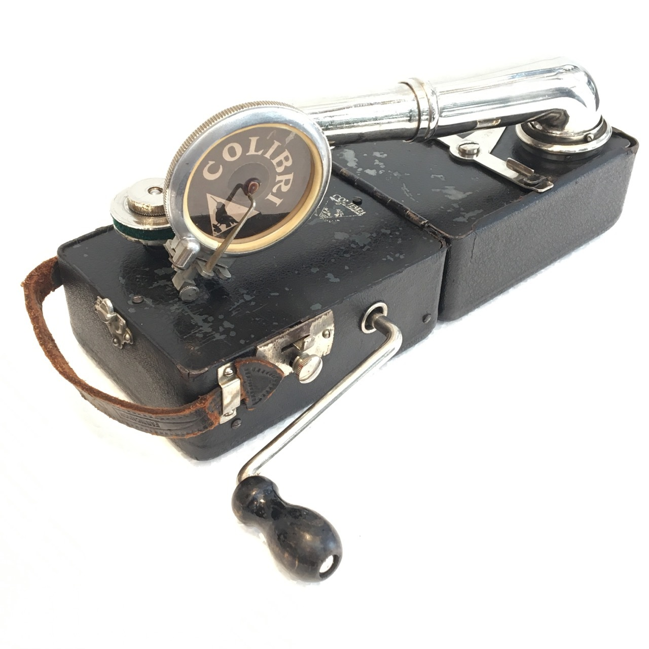 ベルギーの豆蓄音機「コリブリ」_a0047010_11554869.jpg