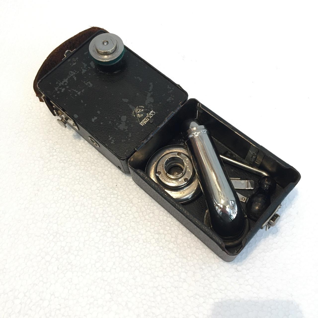 ベルギーの豆蓄音機「コリブリ」_a0047010_11554987.jpg