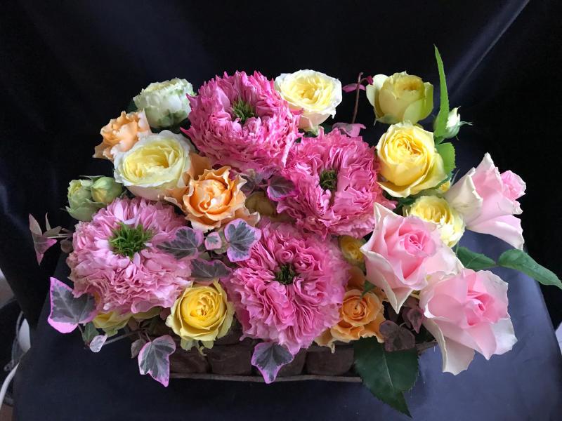 桃の節句 雛祭り_a0157813_17580946.jpg