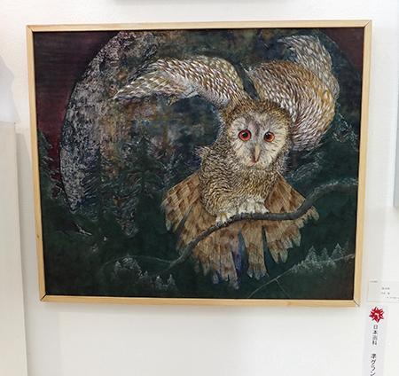 第16回アートマスターズスクール展レポート_b0107314_11151057.jpg