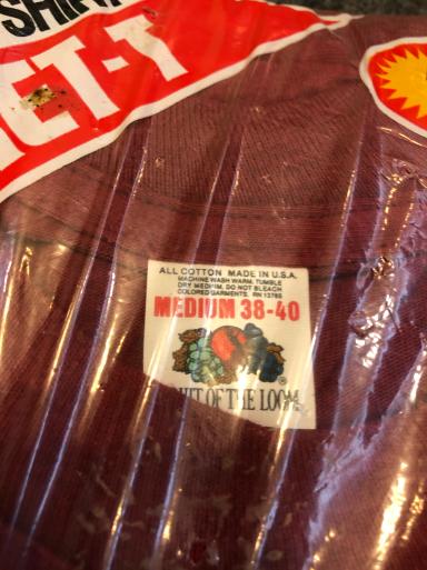 80s ,90s アメリカ仕入れ情報#25 デッドストック ポケットTシャツ Made in USA_c0144020_10083376.jpg