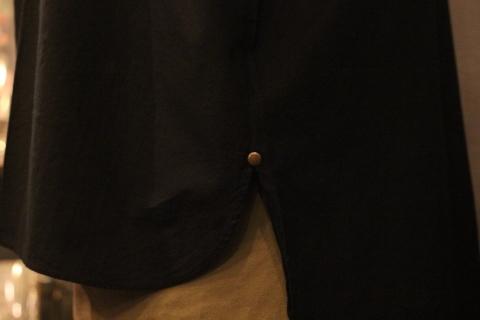 "「LaneFortyfive」アンティークなアートワークシャツ \""MORGAN\"" ご紹介_f0191324_08204599.jpg"