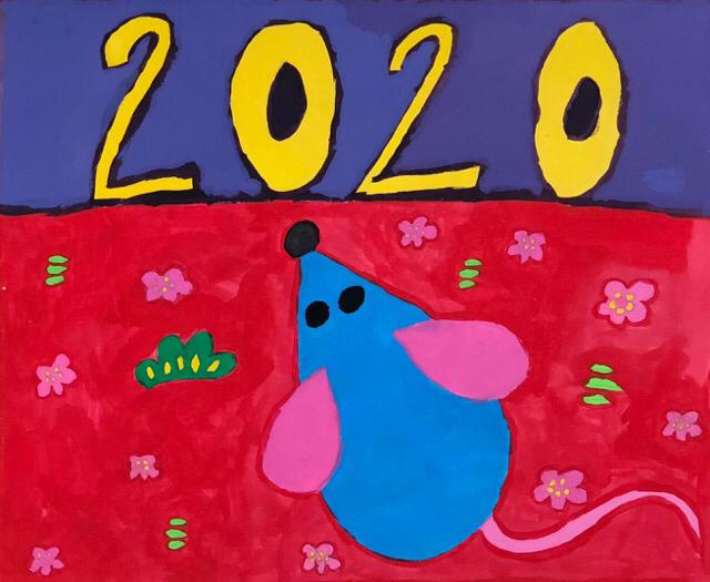 稲沢教室、児童コース、小学生のカレンダー5。_f0373324_17043835.jpg