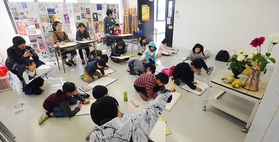 ただいま全クラス春の生徒募集中!_b0212226_10111227.jpg